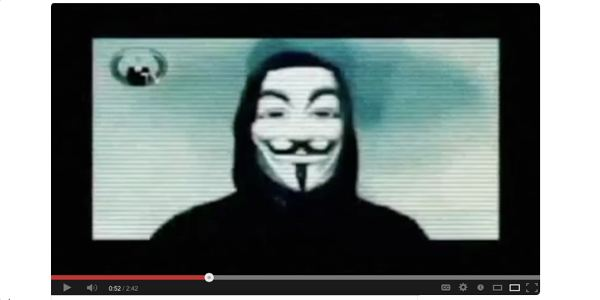 Anonymous Press Release May 22 2013